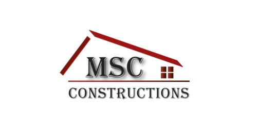 logo MSC construction